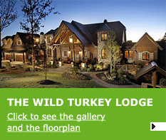 THE WILD TURKEY LODGE