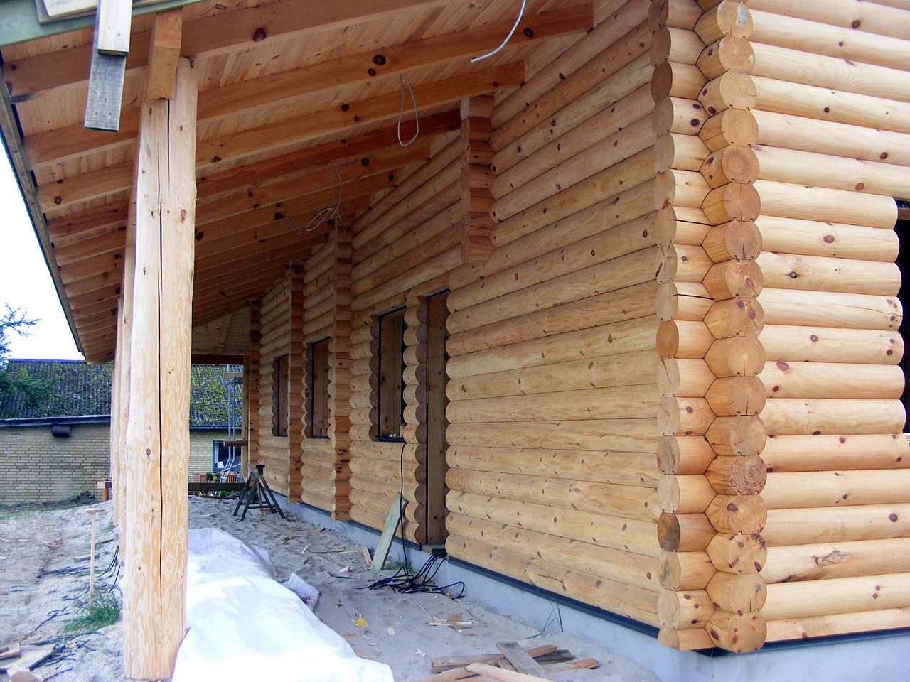 Log Cabin, Log Cabin Homes, Log Home Kits, Log House