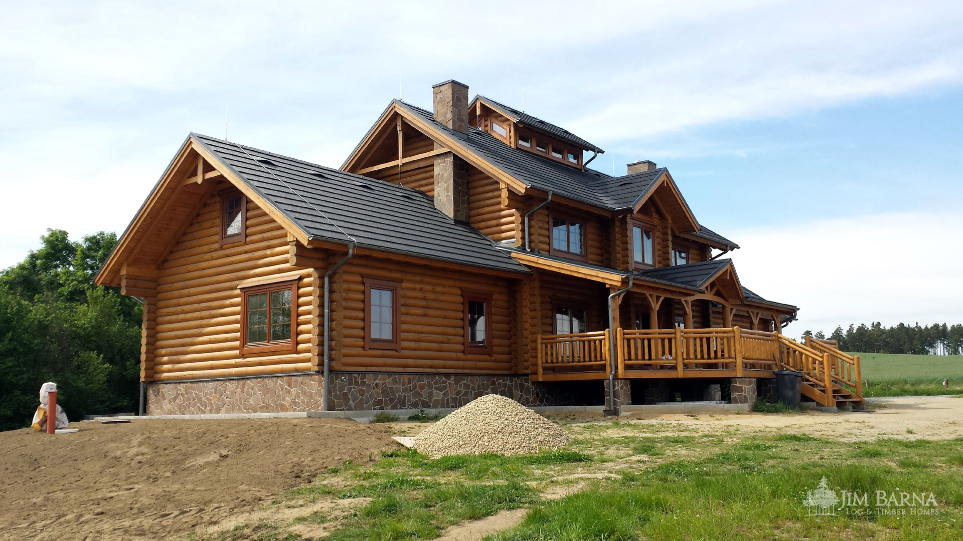 Log cabin log cabin homes log home kits log house for House log