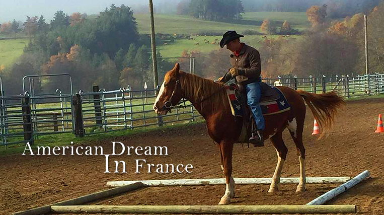 American Dream In France